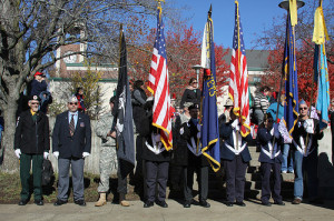 Quotes for Veterans Day 2011