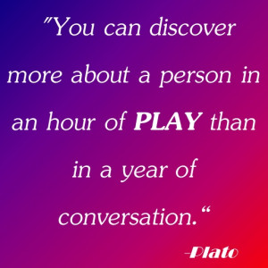... Plato #quote #play #fun: Quotes Poems, Prince Quotes, Quotes Plays