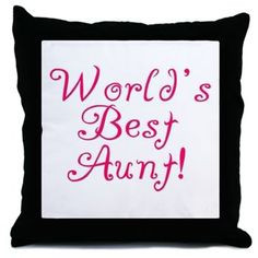 Quotes About Aunts