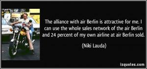 More Niki Lauda Quotes