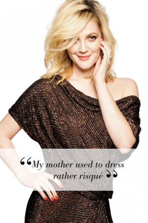 Motherhood Quotes from the Pages of ELLE