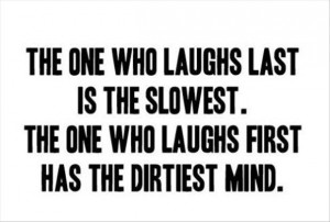 Funny Quotes For The Day