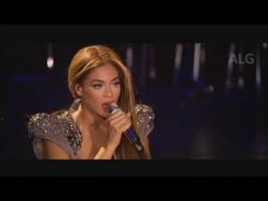 Beyonce Resentment