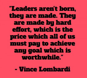leadership born or made Defining what best describes leaders, followed by the debate based on the assumption that some authors agree that leaders are born, some that leaders are mixture of inborn and taught qualities and others try to prove that leaders are made.