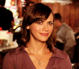 Ann Perkins and Karen Filipelli: Very much alike but different