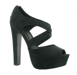 zapato mujer marypaz peep toe