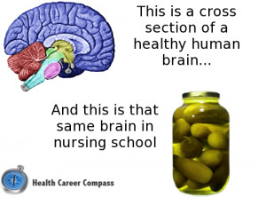 Fun Quotes About Nursing and Other Healthcare Professions