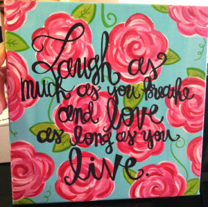 Sorority Sister Big Little Quotes One of my favorite quotes