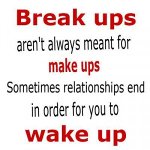 Breakup Inspirational quotes