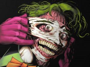 The Joker Comic Comics - joker wallpapers and