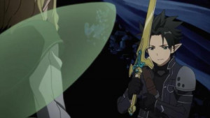 Sword Art Online 24 Review: How Insane Can this Episode Get?!