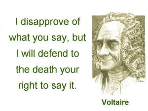 United States Of America Freedom of Speech