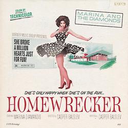 ... diamandis Homewrecker marina marina & the diamonds my covers werq 6