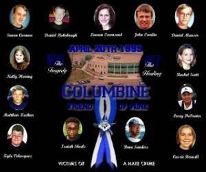 About Columbine