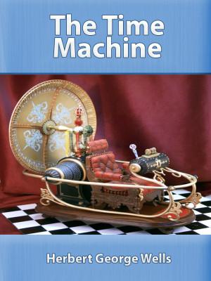 Time Machine Hg Wells