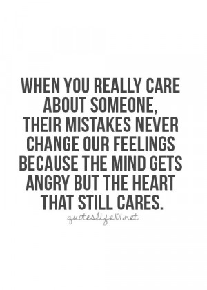 sincere & unconditional heart does