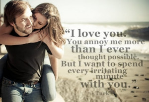 Romantic Couples Quotes And Sayings For Him Her Girlfriend Tumblr in ...
