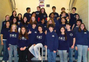 ... Forensics Public Speaking And Debate Team 2010 Custom T-Shirt Design