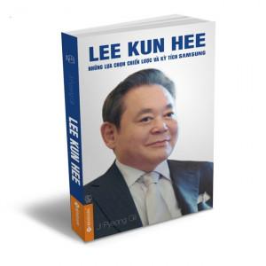 Lee Kun Hee Samsung