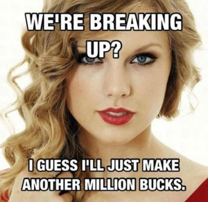 Vh funny-Taylor-Swift-break-up