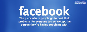 tags facebook social network hilarious funny quotes blue