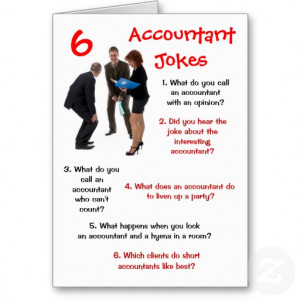 Funny Accountant Jokes2