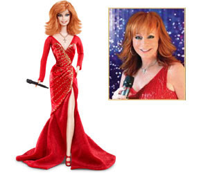 Have you ever wished you could be like Reba? Grabbed a brush to use as ...