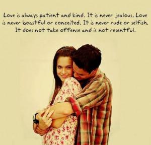 Jealous Girlfriend Quotes