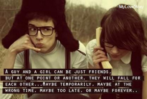 Boy And Girl Best Friends Quotes | mylovestory12345 | 4.5
