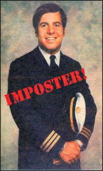young frank abagnale jr mr abagnale has now been associated