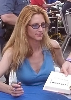 ann coulter christianity fuels everything i write being a christian ...