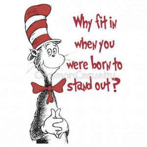 Cat in the Hat Book Quotes