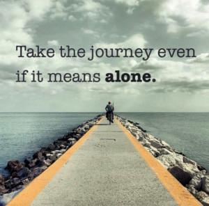 Journey, True Quotes, Journey Quotes, Alone Journey, Lyrics Quotes ...