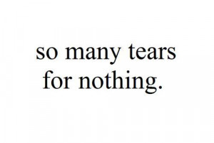 love, quotes, tears, text, true, words