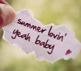 Funny Summer Quotes Sayings