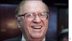 Abba Eban Pictures