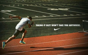 Nike track and field quotesWork Hard, Track And Fields Quotes, Nike ...