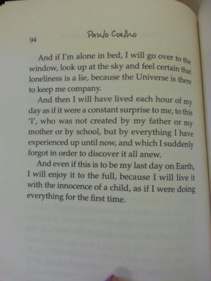 Paulo Coelho, Manuscript Found in Accra