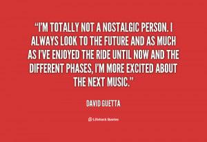 Nostalgic Quotes Preview quote