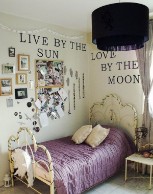 live by the sun* love by the moon
