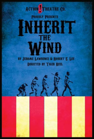 THE PLAY INHERIT WIND