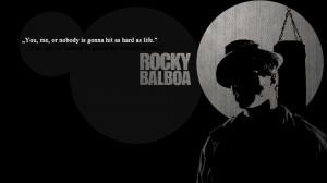 Rocky Balboa Wallpaper - 10160