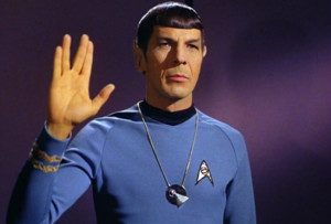 remembering the iconic star trek actor leonard nimoy with photos ...