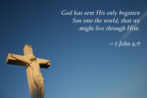 Jesus Christ Images With Quotes 10