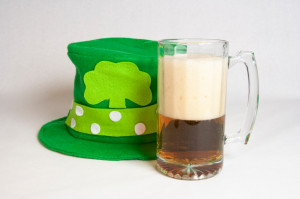 Irish Sayings About Drinking Beer