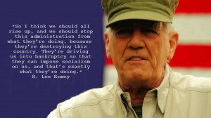 Lee Ermey's quote #1