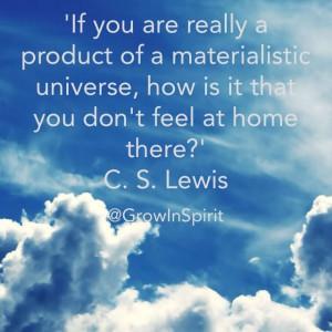 lewis quotes | Lewis Quote