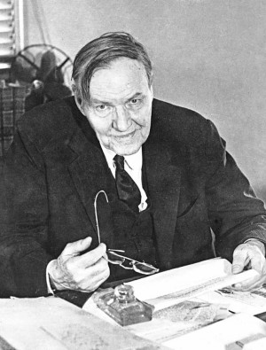 Clarence Darrow Explains Why Tennessee's Butler Act Should be Struck ...