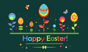 Happy Easter Quotes And Sayings From The Bible