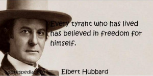 Famous quotes reflections aphorisms - Quotes About Freedom - Every ...